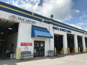 McCarthy Tire Is Consolidating 2 Stores in Virginia
