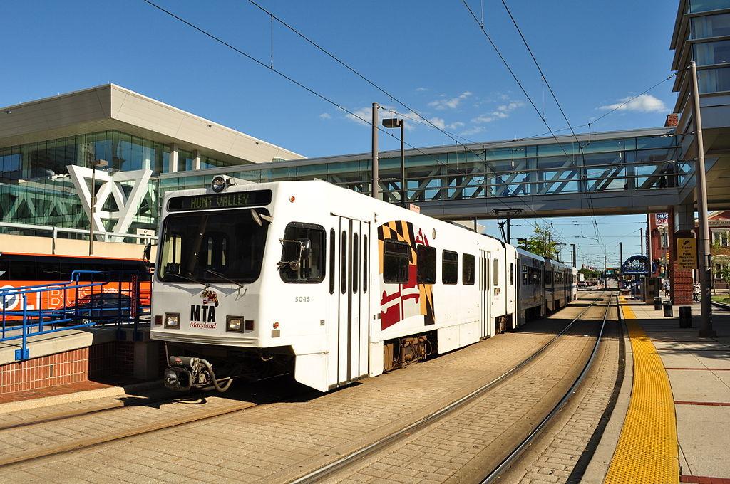 Maryland resumes service on shuttered RailLink line