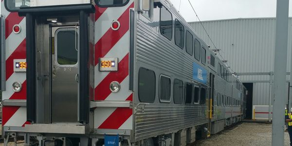 Metra last month unveiled a new Metra Electric Line schedule that was made necessary by the...