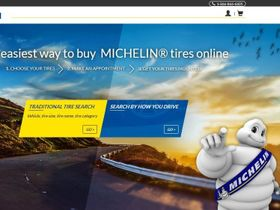 MTD Exclusive: Michelin To End Online PLT Tire Sales to Consumers