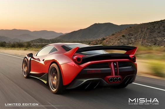 2015 SEMA Show, Day 1: Toyo Offers Virtual-Reality Experience and One-of-a-Kind Vehicles