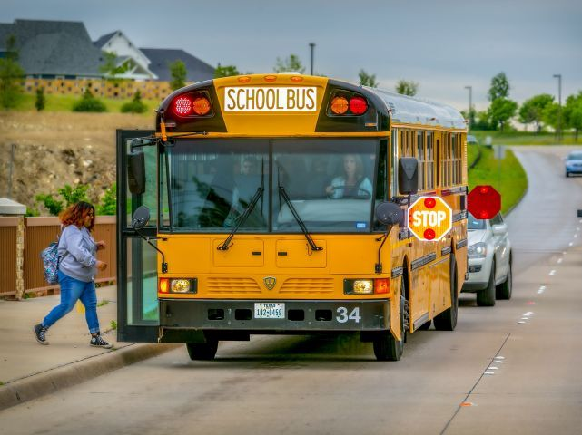 Last Call for <I>School Bus Fleet</i> Photo Contest: Give Us Your Best Shot