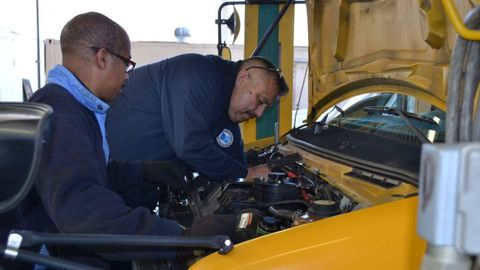Preventive Maintenance Checklists: Key to Thorough School Bus Repairs