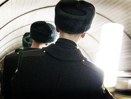Moscow Metro patrol. Photo: Boris SV/Flickr