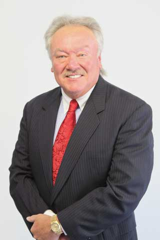 Larry Brandt: TIA must grow
