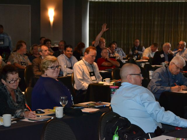 NASDPTS Conference to Cover 3-Point Belts, School Bus Driver Oversight