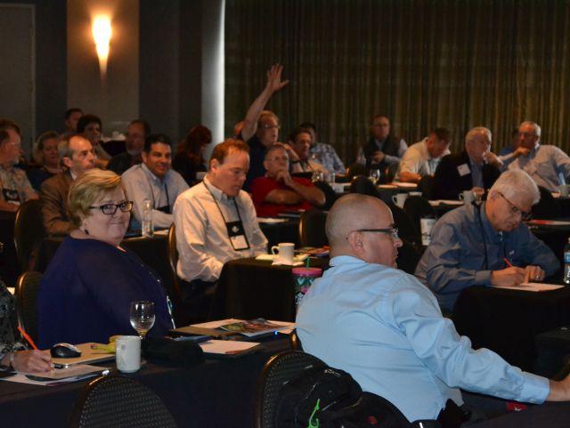 NASDPTS Marks Half a Century of Leadership in Pupil Transportation Policy