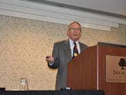 Charlie Hood, NASDPTS's executive director, shared the results of the association's annual stop...