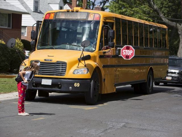 Struck-by-Bus Fatalities Are a Prime Target