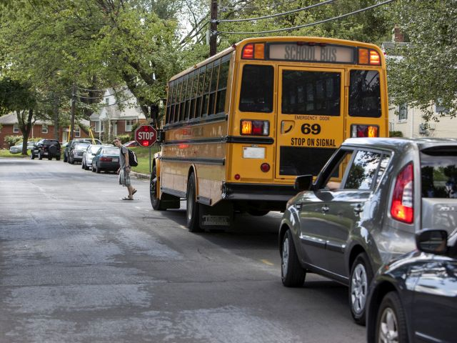 NHTSA Report Puts School Bus Fatality Data in Perspective