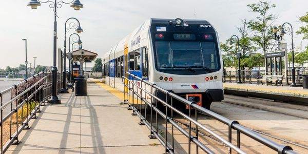 NJ TRANSIT's new performance dashboard will show current data for bus, light rail and Access...