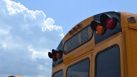 NAPT News & Views — School Bus Stop Lawsuits Serve as Wake-Up Calls