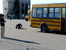In conjuntion with its annual meeting, NSTA also sponsored the School Bus Driver International...