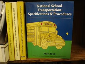 The new edition of National School Transportation Specifications and Procedures, which covers everything from school bus inspection to operations to special-needs transportation, can be ordered via the NCST website.