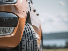 Nokian Designs New Premium Tire for Light Trucks and SUVs