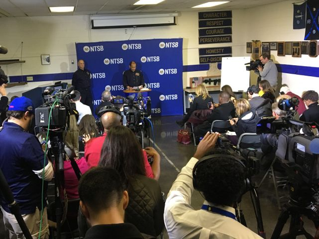 Industry Responds to NTSB Crash Findings, Recommendations