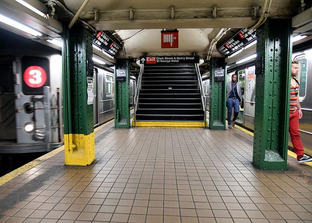 NYC Transit begins boosting speed on subway lines