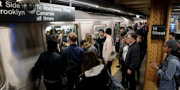 Commuting is often the single least satisfying activity out of all daily activities, according...