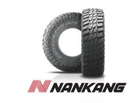 Nankang NK Sport LT Tire Line Adds Conqueror M/T-1