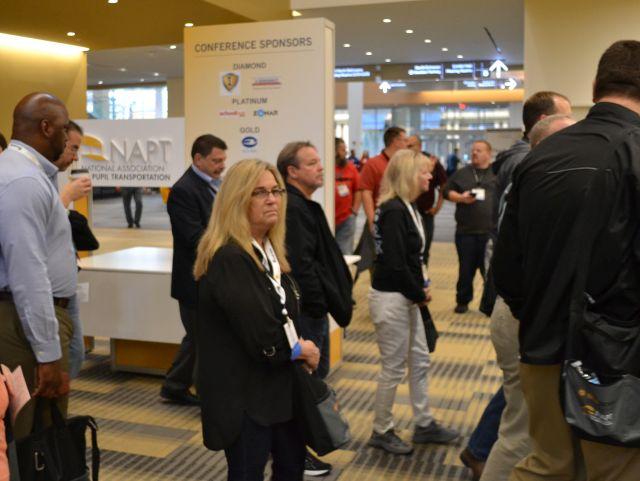 NAPT Reveals 2018 Conference Agenda