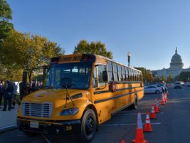 The National School Transportation Association (NSTA) hosted a School Bus Illegal Passing...