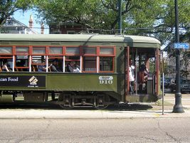 New Orleans - Garden District- St. Charles Streetcar - Wally Gobetz - 2008 - Flickr