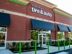 Virginia Tire & Auto Opens 16th Location
