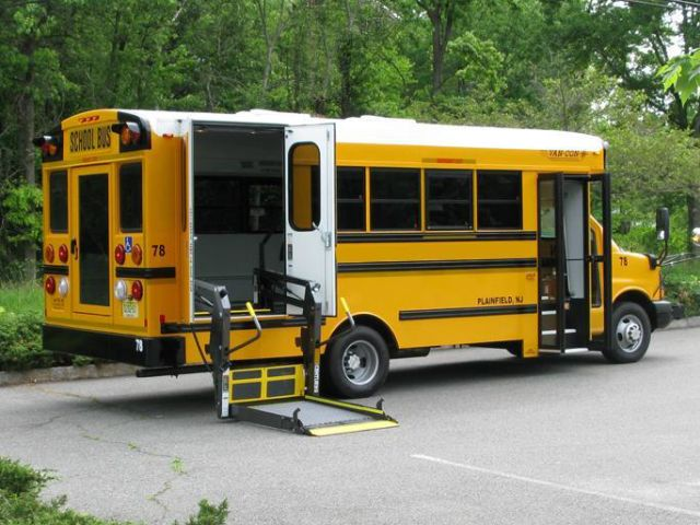 New Jersey Launches Special-Needs Transportation Training
