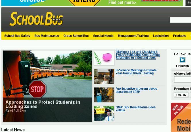 <i>SBF</i> unveils redesigned Website
