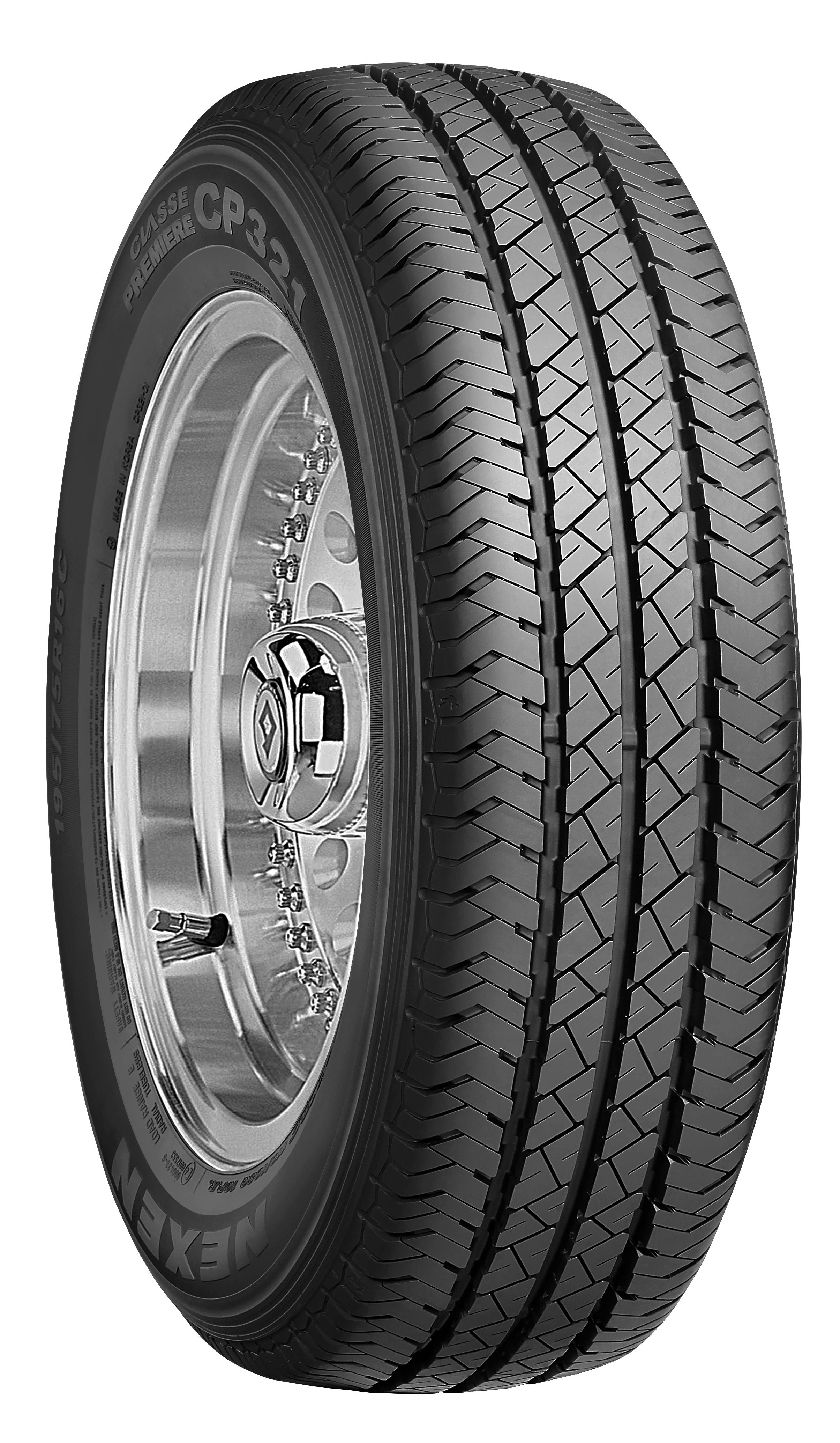 High marks for Nexen summer tires in Germany