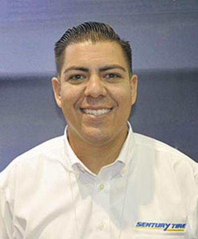 Nick Gutierrez