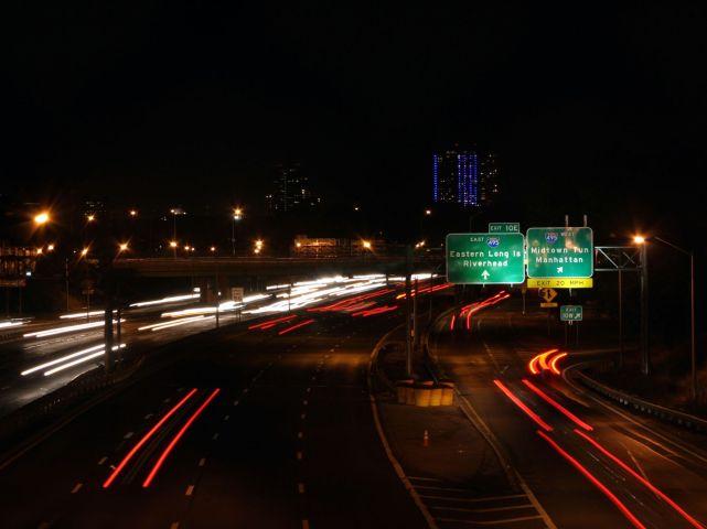 NHTSA: Traffic Fatalities Increased in 2016