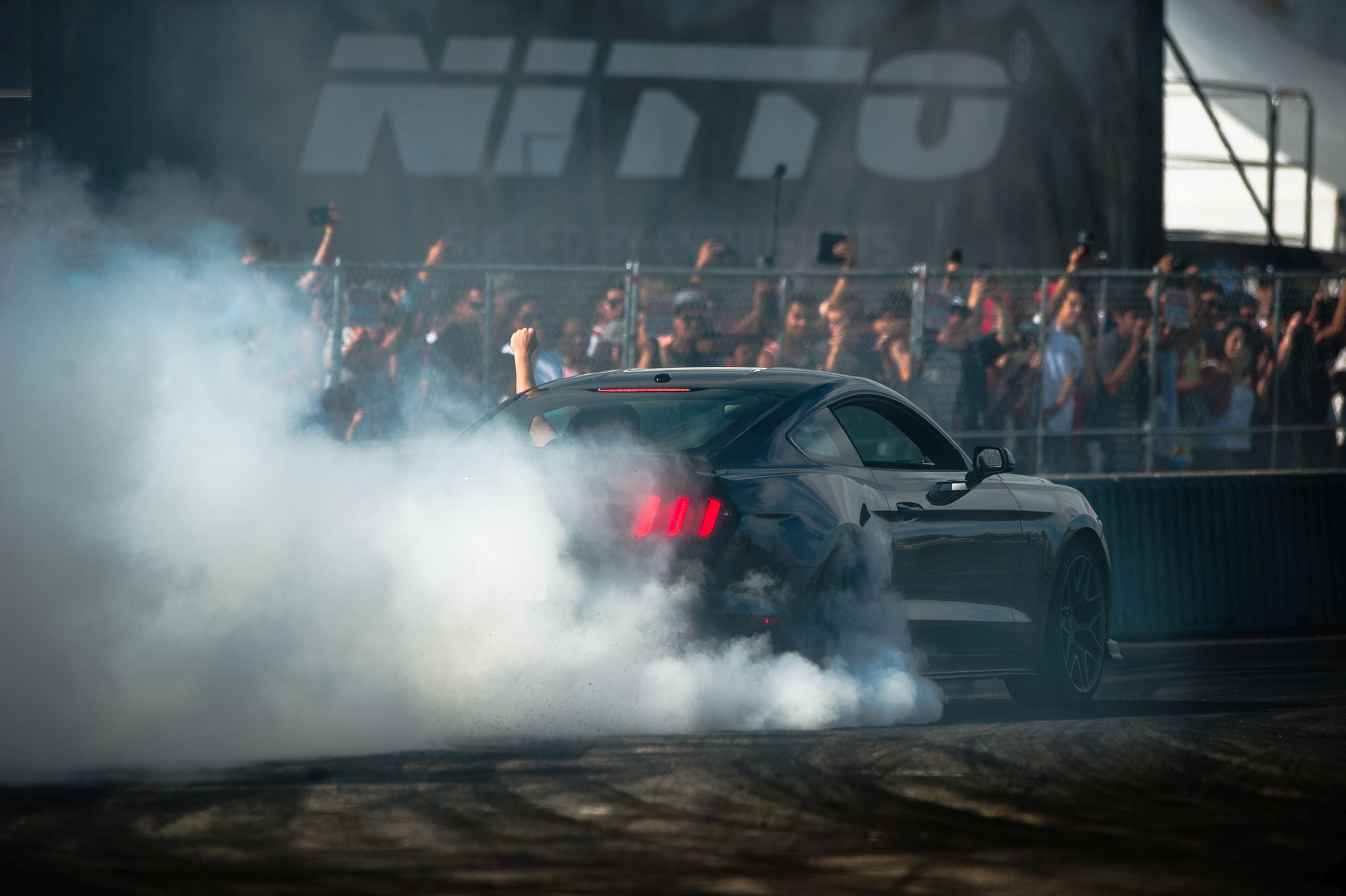 Nitto Continues to Add Enthusiasts to Annual Event