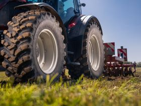 Nokian To Introduce New Ag Tire, Management System
