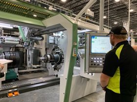 U.S. Plant is a Nokian Milestone