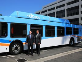 No. 24 Orange County Transportation Authority