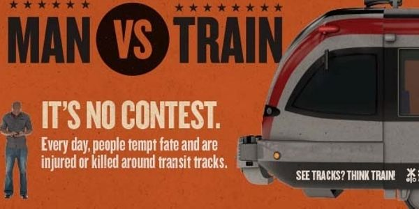 OLI partnered with a number of transit agencies across the U.S. to raise awareness on safety...