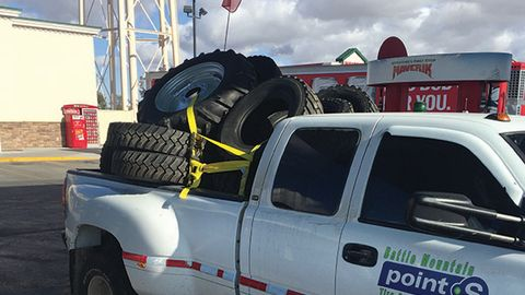 The retail business may be the foundation, but Point S Battle Mountain Tire and Auto Service...