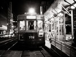 Old Hiroden streetcars - Japan - Freedom II Andres - 2013 - Flickr