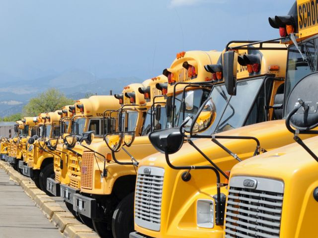 Arizona Tabs VW Funds to Replace Old School Buses