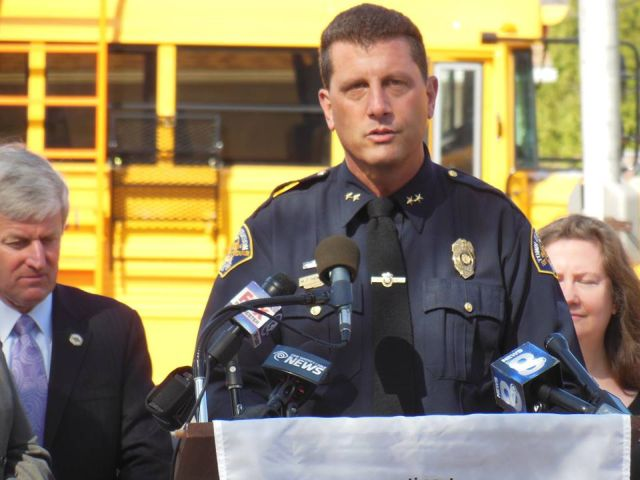 Operation Safe Stop targets school bus safety in N.Y.