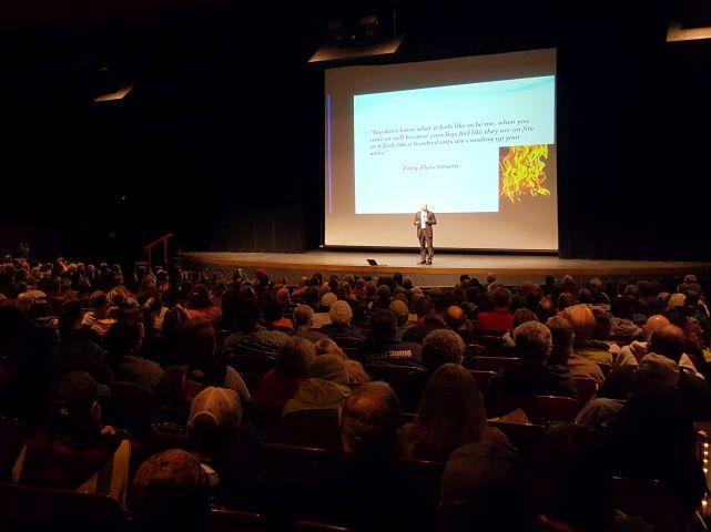 Oregon Workshop Targets Student Management