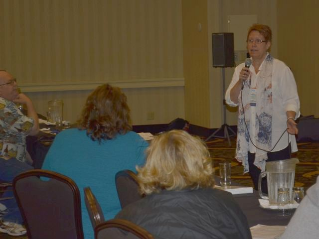 School bus safety a key theme in Oregon conference