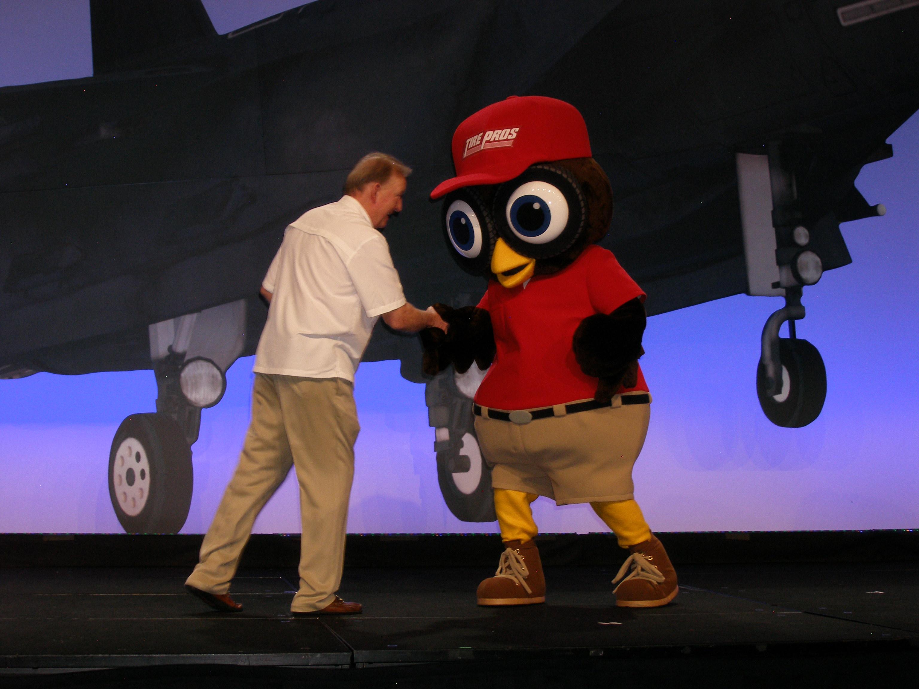 Photos: 2016 Tire Pros Dealer Business Conference