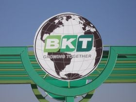 With More than Enough Capacity, BKT Doesn't Need a New Plant -- Yet
