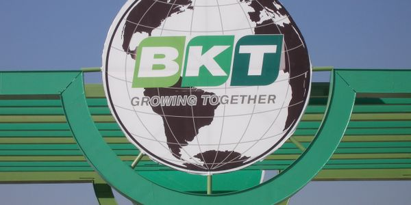 BKT's $500 million plant in Bhuj, India, opened in 2015.