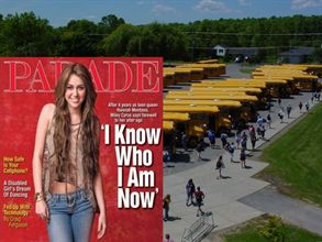 "The state pupil transportation directors association cited numerous concerns with an article in last week's issue of Parade magazine under the provocative headline ""Are School Buses Unsafe?"""