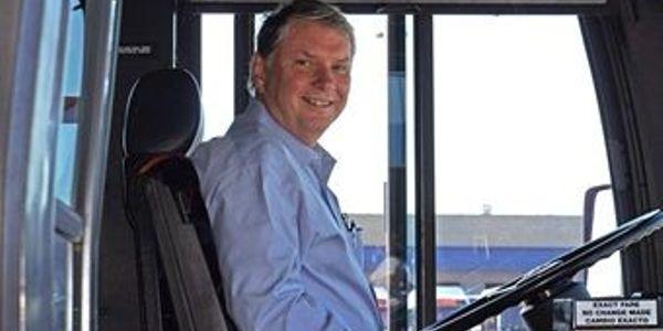 Paul Ballard, the former head of Fort Worth, Texas' Trinity Metro, was named interim CEO of...