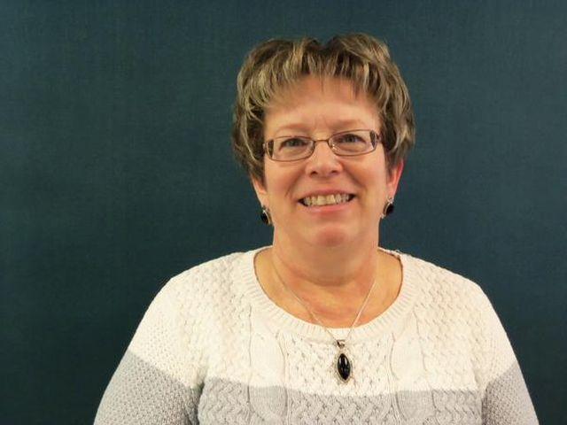 Assistant transportation director earns NAPT certification
