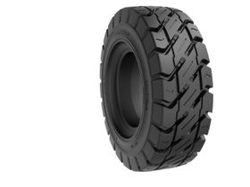 Petlas Offers Solid Tire for Forklifts